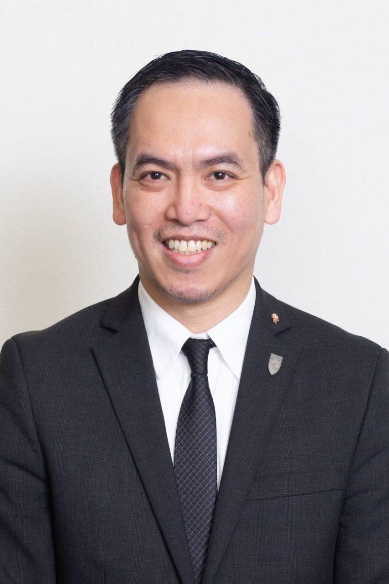 Ian Rana